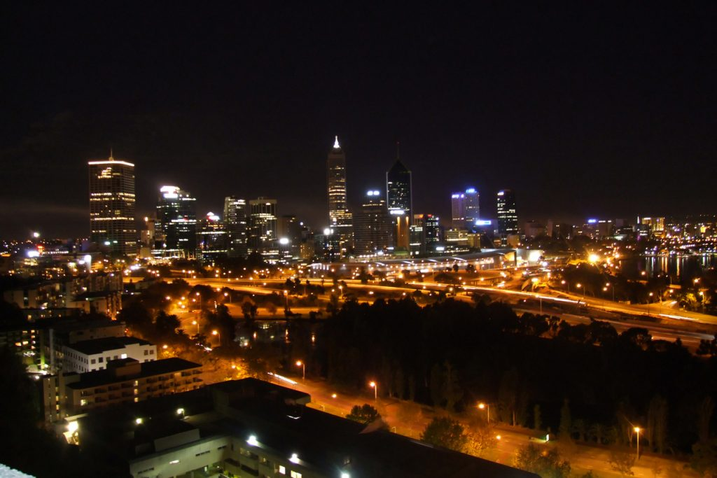 The Perth Property Market