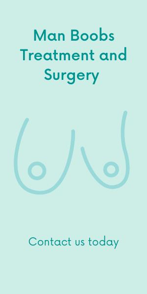 Man Boobs Treatment and Surgery